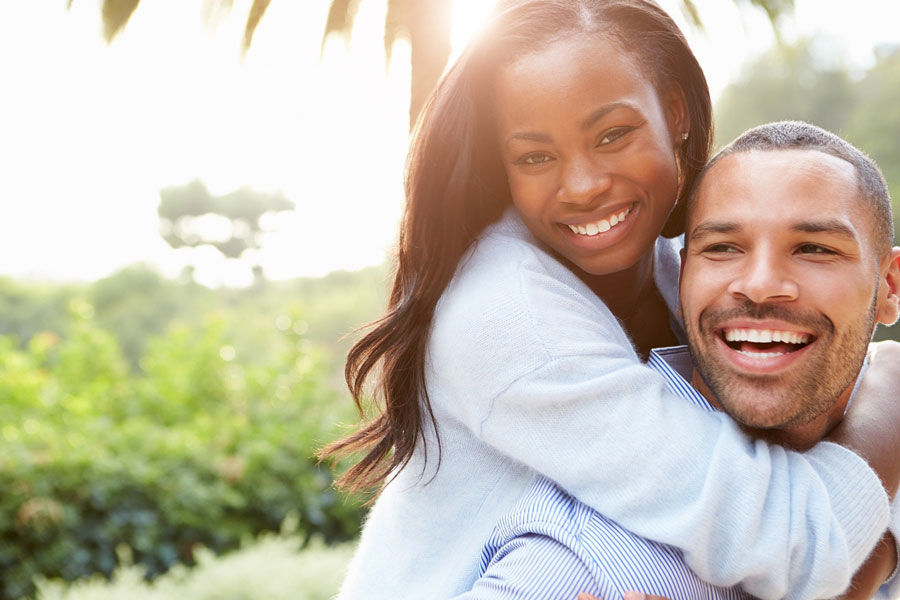 5 Reasons dental implants can improve your wellbeing