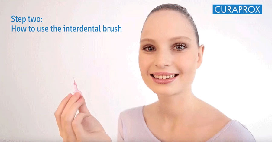 Family Dentist in Waterloo Recommends Curaprox Brushes