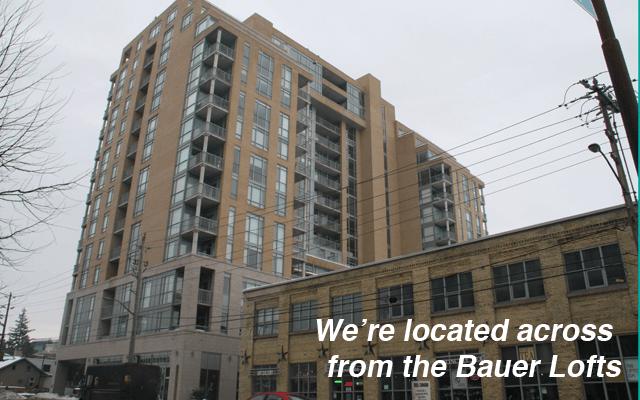 Bauerlofts