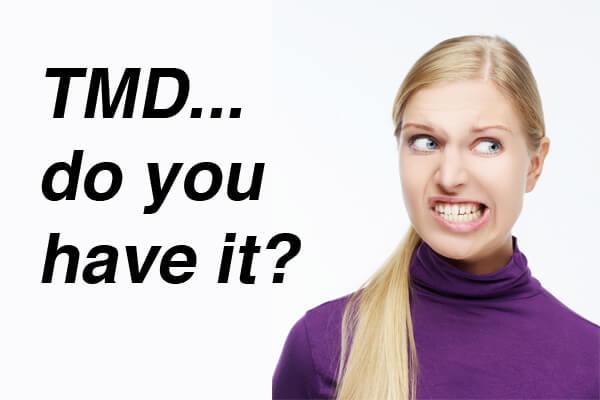 What is Temporomandibular Joint Disorder?