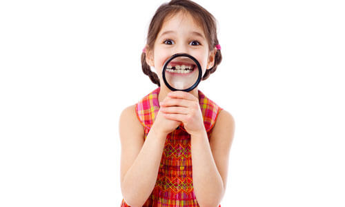 How important are your child's teeth?