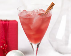Healthy Holiday Desserts and Drinks