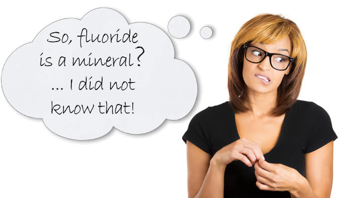 Is Fluoride Good for Me? Will It Make Me Sick?